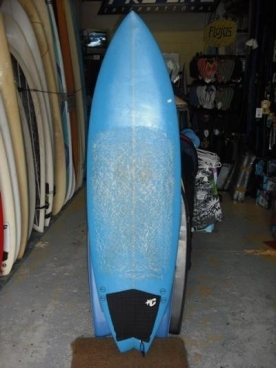 Fish surfboard for sale dick van straalen gold coast australia for Fish surfboard for sale